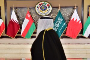 KUWAIT-GCC-GULF-SUMMIT