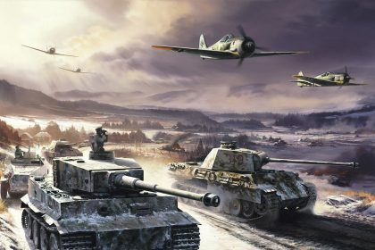 Drawn_wallpapers_Tanks_in_the_second_world_war_083508_